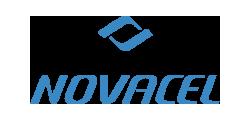 Novacel Logo